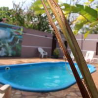 Hotel Pictures: Residencial Noelia Hostel, Puerto Iguazú