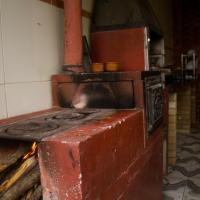 Hotel Pictures: Pousada Villa Colonial, Bananeiras