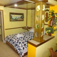 Φωτογραφίες: Cocopele Inn, San Ignacio