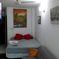 酒店图片: Departamento 101 Santa Marta, 圣玛尔塔