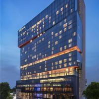 Fotografie hotelů: Hilton Guangzhou Tianhe, Kanton