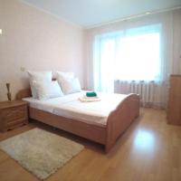 Hotellbilder: Apart on Minskaya street, Babrujsk