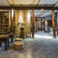 Hotel Pictures: The Mountain Cabin At First Sight, Wuyi