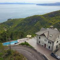 Fotografie hotelů: Hotel Draga di Lovrana, Lovran
