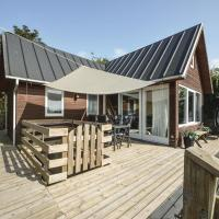 Hotel Pictures: Two-Bedroom Holiday Home in Bjert, Bjert Strand