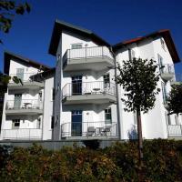 Hotelbilleder: Haus am Wilhelmsberg, Ahlbeck