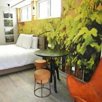 Hotel Pictures: La Residence Des Bethunoises, Béthune