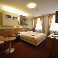 Hotellbilder: Hotel Vaka, Brno