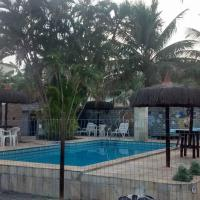 Hotel Pictures: Pousada Magiazul do Mar, Itaguaí
