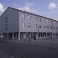 Hotel Pictures: Hotel am Platz, Hohenmölsen