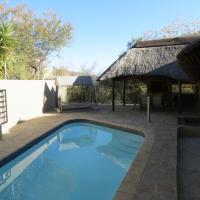 Hotellikuvia: Franciska 10, Windhoek