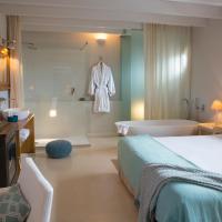 Hotel Pictures: Jardí de Ses Bruixes Boutique Hotel, Mahón