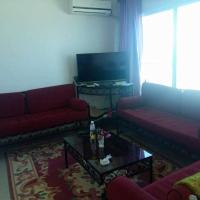 Fotos do Hotel: Dar Allouche Plage Apartments, Hanshīr Qaşr Ghallāb