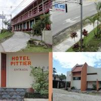 Hotelfoto's: Hotel Pittier, San Vito