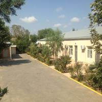 Foto Hotel: Beylagan Naftalan Otel, Beylǝqan
