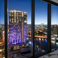 Fotos del hotel: Platinum Apartments @ Freshwater Place, Melbourne