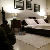 酒店图片: Maison Katia, 阿比让