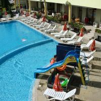 Fotos del hotel: Petio aparthotel, Sunny Beach