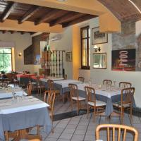 Zdjęcia hotelu: Ristorante Albergo Arcade, Grandate