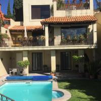 Hotelfoto's: Casa del Leon, San Miguel de Allende