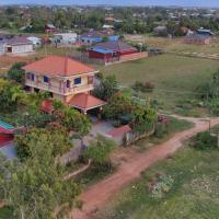 Foto Hotel: Homestay Villa Dani, Siem Reap