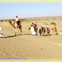 Fotos del hotel: Jaisana Desert Camp, Jaisalmer