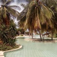 Φωτογραφίες: Très belle Villa dans Résidence Safari Saly Senegal, Saly Portudal
