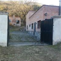 Cabaña San Pablo
