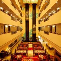 Hotelfoto's: The Capitol, Bangalore
