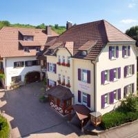 Hotel Pictures: Ringhotel Appart-Hotel Badblick, Bad Bellingen