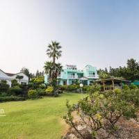 Hotellikuvia: Ieodosung Pension, Seogwipo