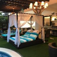 Foto Hotel: Villas Aqua Los Cabos, Monterrico