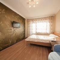 Hotel Pictures: Kvartirov apartment na Uritskogo, Krasnoyarsk