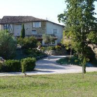 Hotel Pictures: La Croix du Sud, Castelnau-de-Montmiral