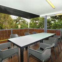 Zdjęcia hotelu: 20 Scrub Road, Coolum Beach - Pet Friendly, 500 BOND, Coolum Beach