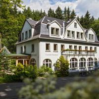 Hotelbilleder: Landhotel & Gasthof Forsthaus, Annaberg-Buchholz