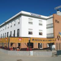 Hotel Pictures: Hostal Restaurante Hermanos Zamora, Palma del Río