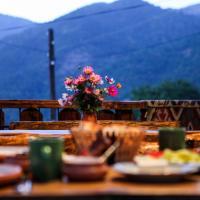 Фотографии отеля: Guest house Dilijan Orran, Дилижан