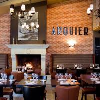 Hotel Pictures: Hotel Arquier, Aix-en-Provence
