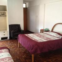 Hotel Pictures: Hotel Coral, Quito