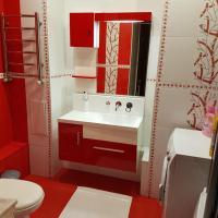 Hotellbilder: Apartments ZhK Nurly Tau, Almaty