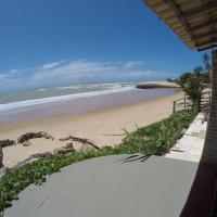 Hotel Pictures: Pousada Manga Rosa, Baía Formosa