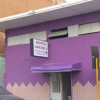 Hotel Pictures: Hotel America, Bauru