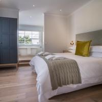 ホテル写真: Rozenhof Guest Accommodation, ステレンボッシュ