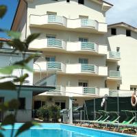 Фотографии отеля: Hotel Roma Residenza, Червиа