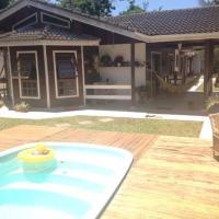 Hotel Pictures: Casa Viva Mar Itagua, Ubatuba