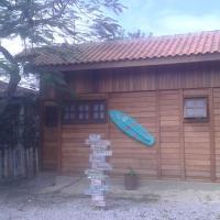 Hotel Pictures: Kyn Tal da Ilha Hospedaria e Cozinha, Pontal do Paraná