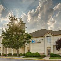 Hotellikuvia: Hyatt House Mount Laurel, Mount Laurel