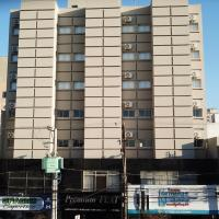 Hotel Pictures: Hotel Premium Flat Ourinhos, Ourinhos