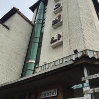 酒店图片: 也格丽娜汽车旅馆, Nonsan